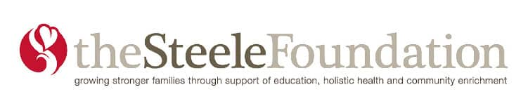 The Steel Foundation logo