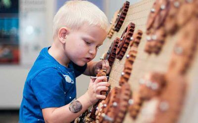Museum offers free creative experiences during makers festival