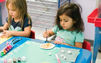 Museum offers workshops aimed at nurturing child development