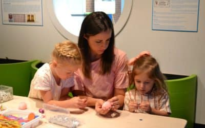 Get crafty celebrating 50 years of Earth Day