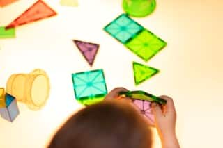 Early Learning: Shapes