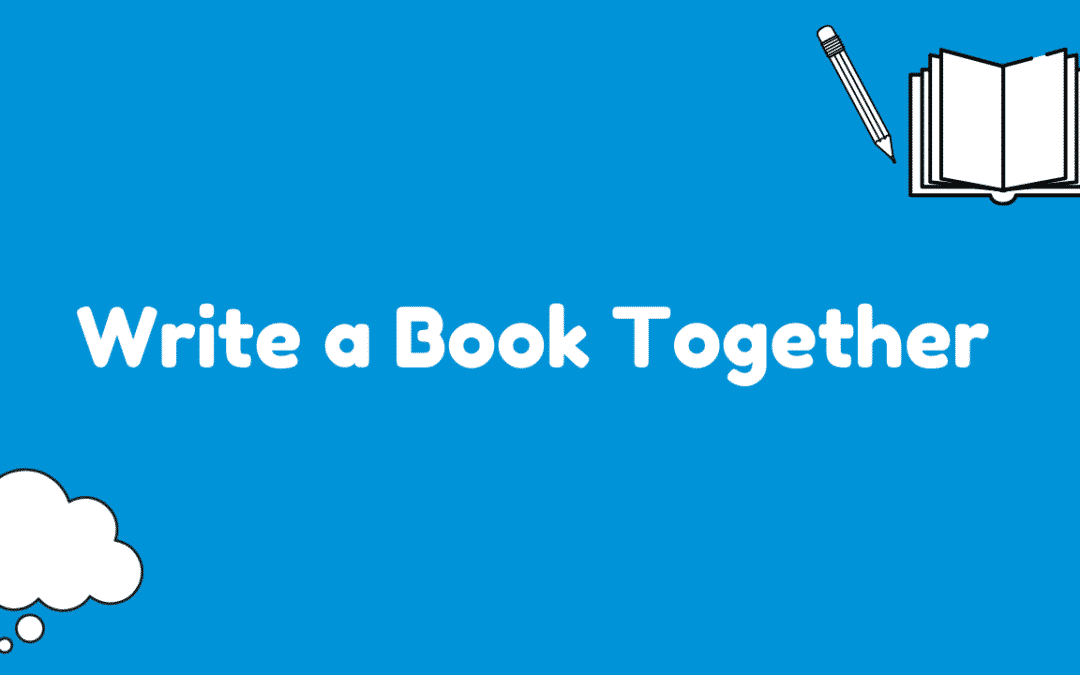 Rising Youth Theatre: Write a book together